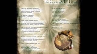 """DRY RIVER """"El circo de la tierra"""" (Audio)"""