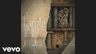 Lamb of God – Erase This (Audio) Thumbnail