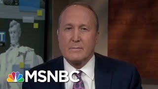 Fmr. DOJ Prosecutor: I Could Draft Trump Indictment Right Now | The Beat With Ari Melber | MSNBC