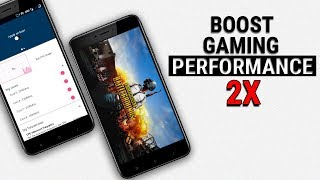 Gambar cover Increase System & Gaming Performance of Any Android Phone   Proof   2018