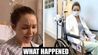 My Recent Hospitalisation | Storytime *Emotional*