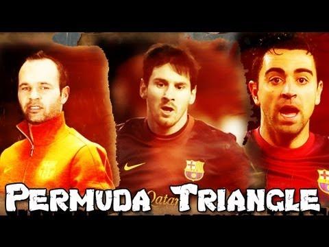 Messi, Xavi, Iniesta. Bộ 3 vĩ đại trong bóng đá. Ko dám nghĩ đến ngày các anh giã từ sự nghiệp