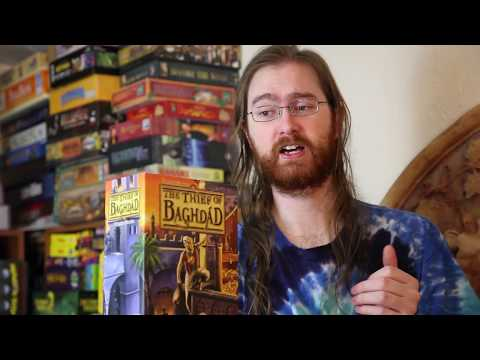 Overly Critical Gamers - The Thief of Baghdad - Instructional/Gameplay/Review