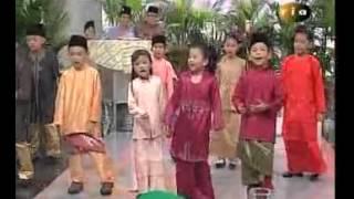 Selamat Hari Raya by Chinchilla Kids