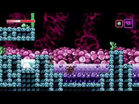 [Review] Axiom Verge sur Switch