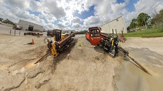 MTI Equipment - Directional Drilling Test Facility 360 Video