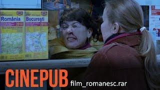 Pastila Fericirii | The Pill of Happiness | Short Film | CINEPUB