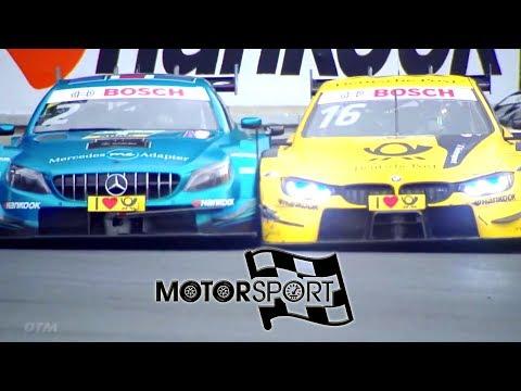 Motorsport 2018 - 8.díl - DTM