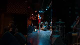 "Leah Jenea ""Focus"" Live at SOBs"