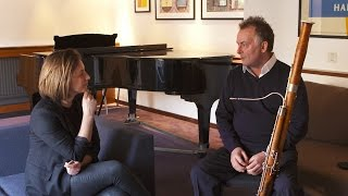 Robin O'Neill, Principal Bassoon, on The Rite of Spring | Stravinsky: Myths&Rituals