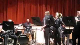 Dylan Jazz Band Silver Bells
