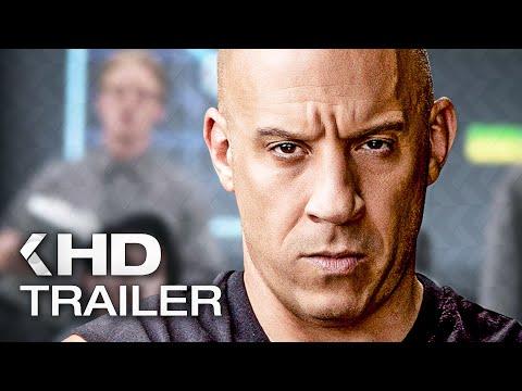Fast & Furious 9 - Trailer