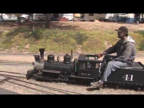 מה דעתכם לנסוע ברכבת פרטית?
