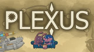 "Обзор Plexus ""Перспективненько"""