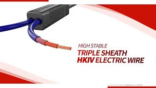 Electric Ondol floor heating system youtube video