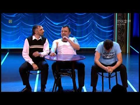 Kabaret Młodych Panów - Dzień po Dniu Kobiet