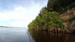 Вандовка татарстан рыбалка на карте