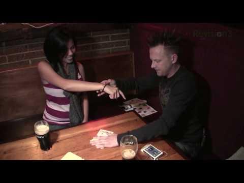 Jak zabavit dívky v baru 2