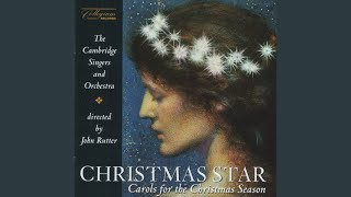 We Three Kings of Orient Are (arr. J. Rutter) : Three kings of Orient