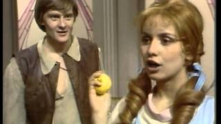 O Ptaku Ohnivaku CS pohadka 1980 TVrip