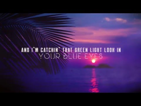 Before Midnight Lyric Video