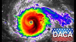 The Truth About DACA, Diving Deeper Into Hurricanes & Weather