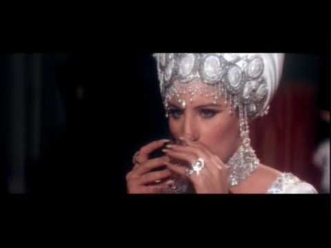 Barbra Streisand - Love With All The Trimmings