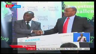 KTN Prime: NSE Investment challenge,, 11/10/2016