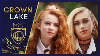 """CROWN LAKE   Season 1   Ep. 2: """"Tattle Wall"""""""
