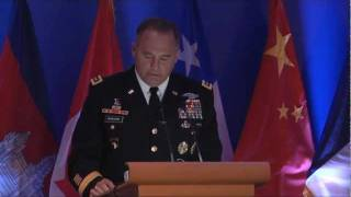 PACC/PAMS 2011 Opening Ceremony Highlights