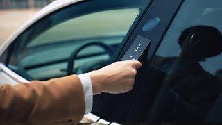 Video 1 of Product Tesla Model 3 Electric Sedan