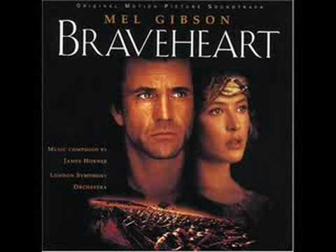 Braveheart Main Title (Song) by James Horner