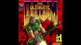 The Ultimate DOOM Complete Soundtrack OPL