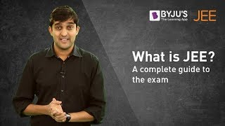 Let's Get Started With Your JEE Preparation