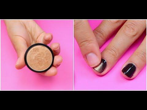 Il trattamento più efficace di un fungo di risposte di unghie