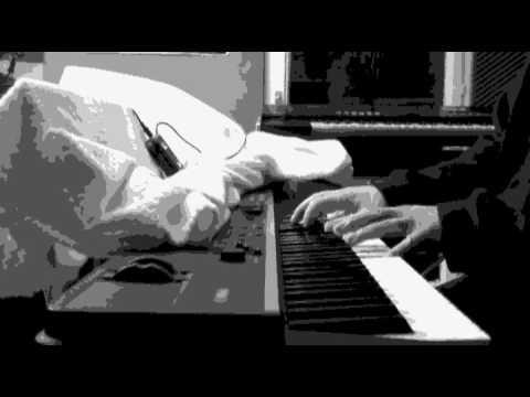 HELEN'S SONG - piano Yamaha CP4