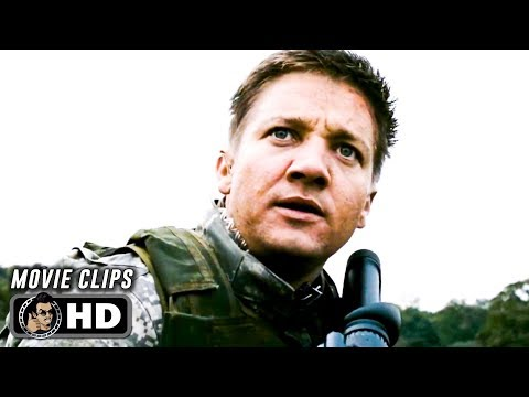 28 WEEKS LATER Clips (2007) Horror Movie