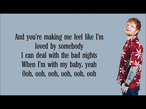 Ed Sheeran - I Don't Care (Lyrics) Ft. Justin Bieber - Popular Music