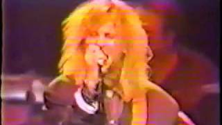 Cheap Trick - Hot Love - 88