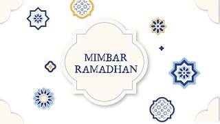 TRAILER MIMBAR RAMADHAN 2021