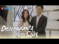 Descendants of the Sun - EP4 | How Jin Goo & Kim Ji Won Met [Eng Sub]