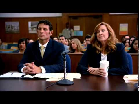 Bad Judge Season 1 Promo 'Rebecca's Life Is Out of Order'