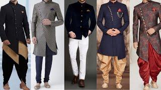 Latest Stylish Indian Wedding Dress For Mens | How To Dress Up For A Wedding| Wedding Dress For Men