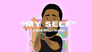 """[FREE] Rod Wave x Kevin Gates Type Beat 2020 """"My Self"""" (Prod.RellyMade)"""