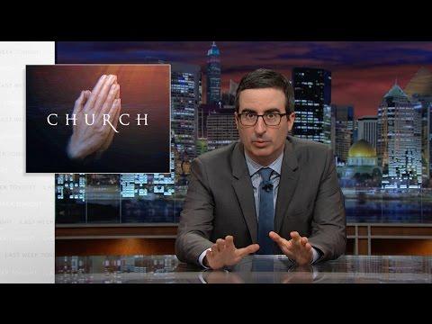 Televizní kazatelé