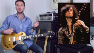 Les Paul vs. Stratocaster vs. Telecaster (comparison)