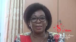 8Mars :Message de L'Honorable Françoise KADJAKA