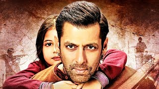 Bajrangi Bhaijaan Full HD Movie/Salman Khan, Kareena Kapoor, Nawazuddin Siddiqui