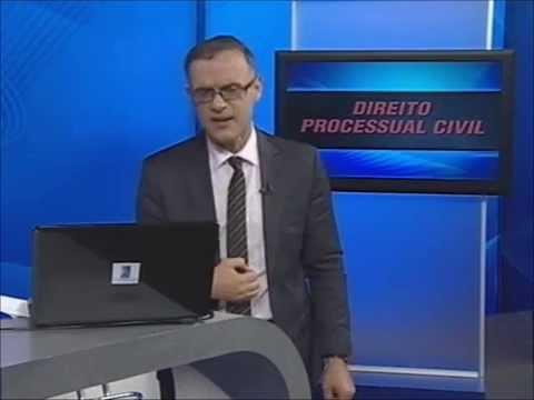 Direito Processual Civil – Processo Cautelar (aula 4)
