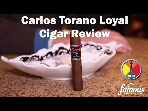 Torano Loyal video